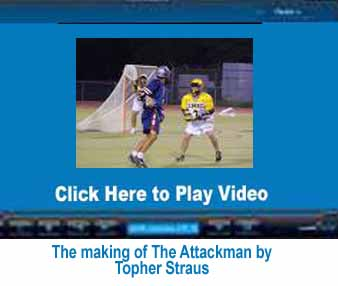 attackman by Topher