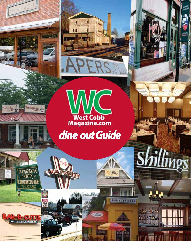 6d77075ee9e A Dine Out Guide to West Cobb