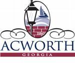 Acworth logo