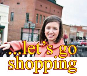 Acworth Shopping