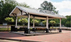 Acworth Station