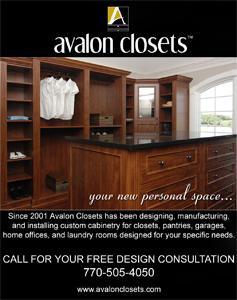Avalon Closets Qtr 2