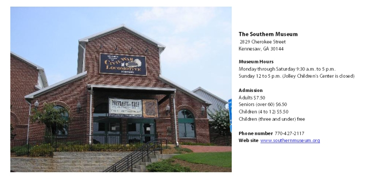 Southern Museum