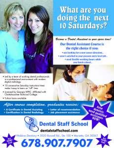 Waldron Dental School