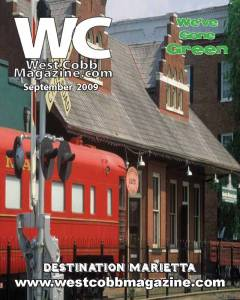 Destination Marietta White