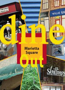 Dine Out Marietta