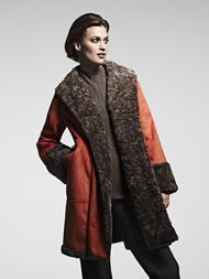 Leather Fur 1