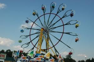 North Georgia fair 1
