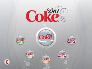freestyle diet coke
