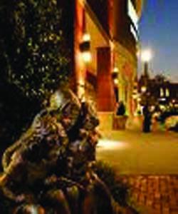 Avenues Of West Cobb Restaurants