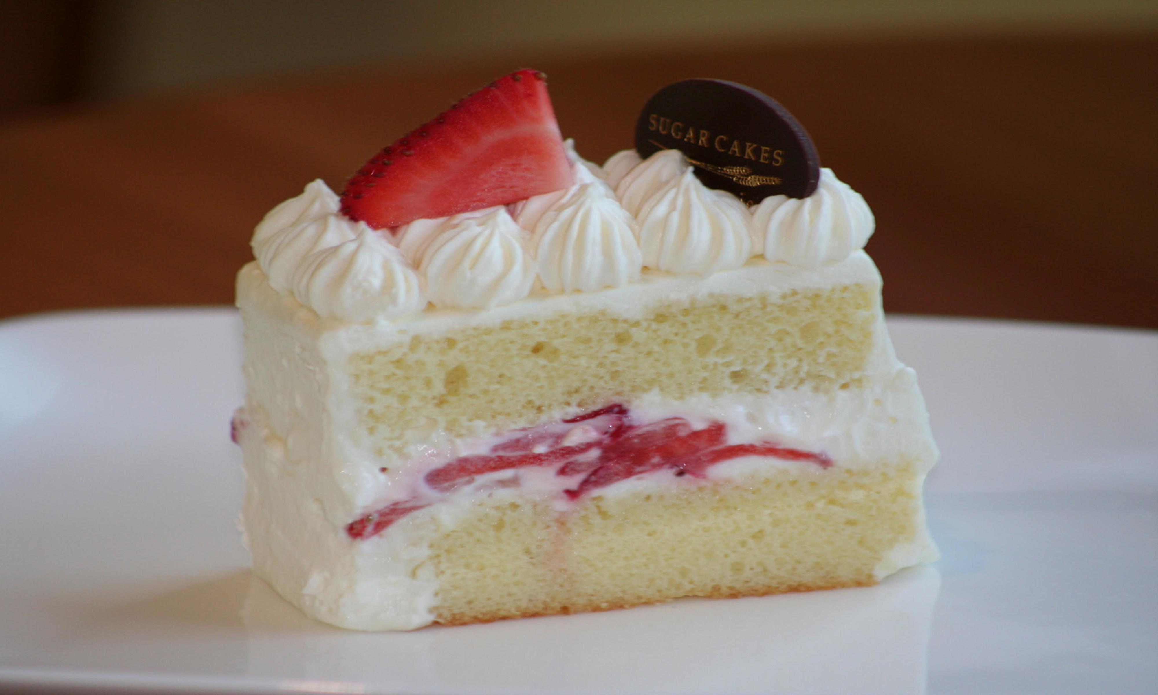 Food & Sugar Cakes Patisserie – Marietta | West Cobb Magazine